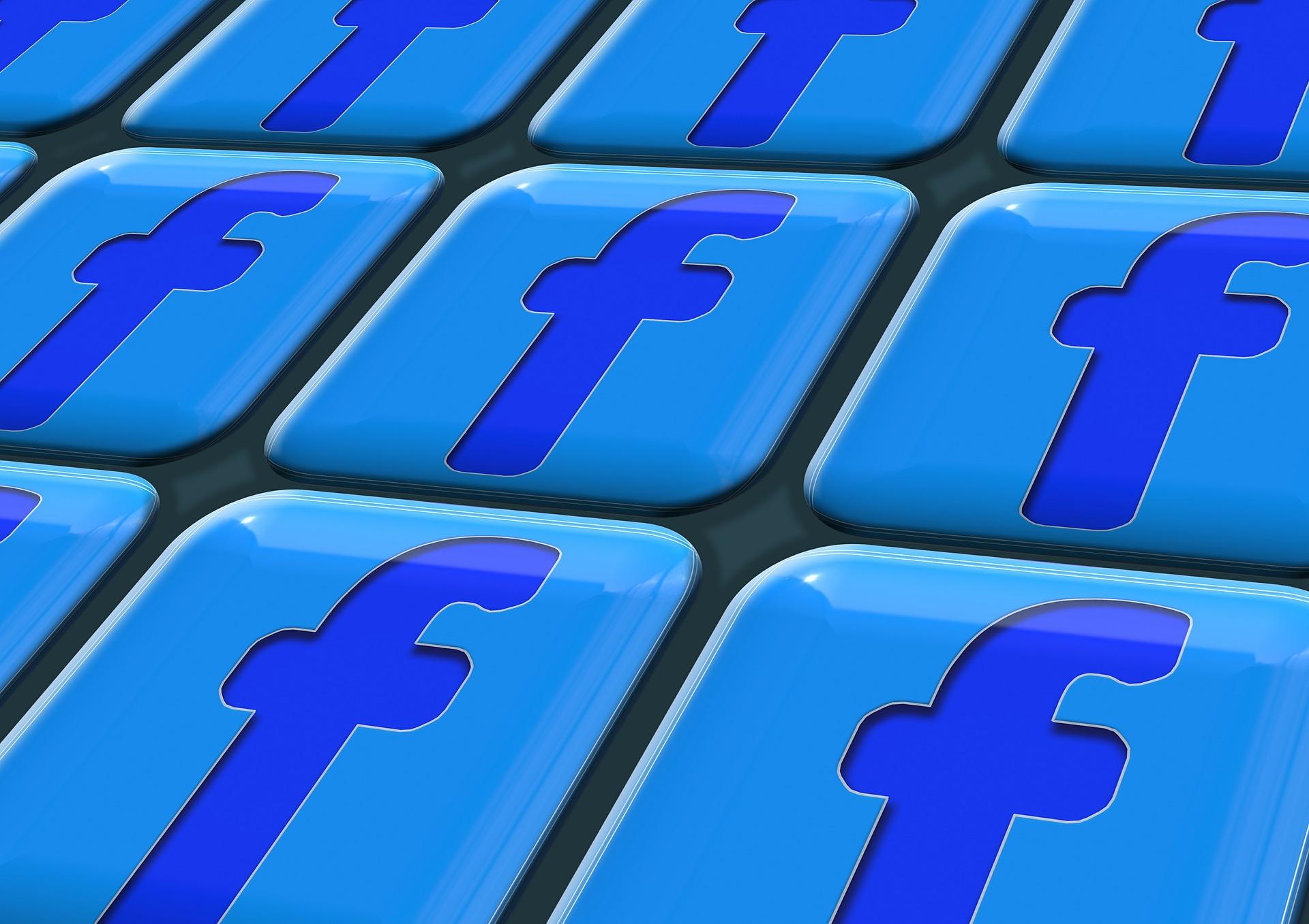 Ouverture de notre page Facebook